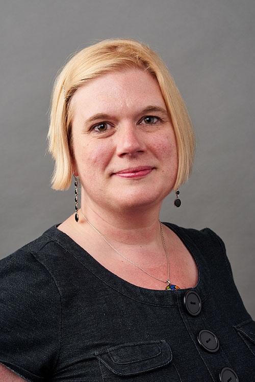 Christie Cotterill